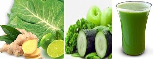 Suco-verde-ajuda-emagrecer
