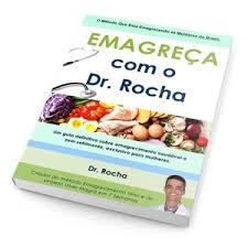 Emagreça com o Dr Rocha - Emagreça Com Dr. Rocha.